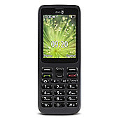 Tesco Mobile Doro 5516 Graphite