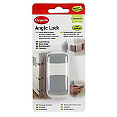 Clippasafe Angle Lock - Safety Plus Range