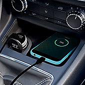 Port Designs 900081 Indoor Black mobile device charger