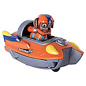 Paw Patrol Sea Patrol Vehicles - Zuma