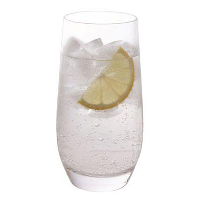 Dartington Crystal Bar Essentials Highball Glasses Pack of 2