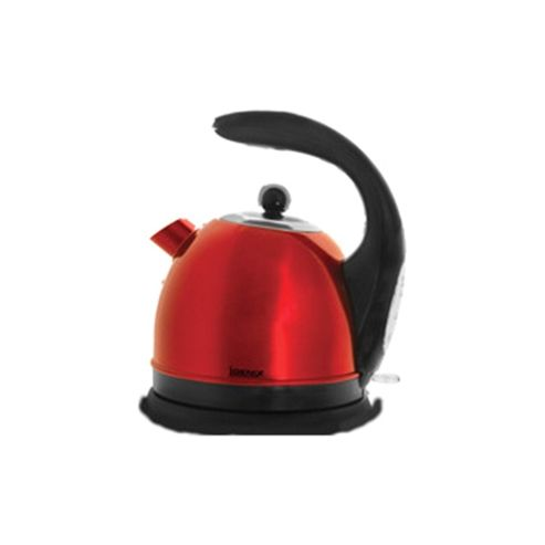 Igenix Traditional Kettle 1.7 Litre Red IG7400