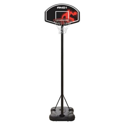 And1 Youth Basketball System