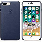 "Apple 14 cm (5.5"") Universal phone case - Blue"