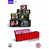 The Victoria Wood Collection DVD
