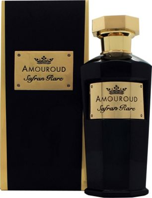 Amouroud Safran Rare Eau de Parfum (EDP) 100ml Spray