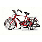 Red Man Bicycle