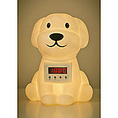 Bebelephant CozyGlo Night Light (Beatrice the Rescue Dog)