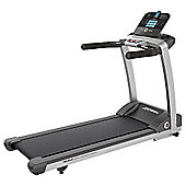 Life Fitness T3 Treadmill with Track Plus Console