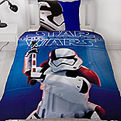 Star Wars, Gang Single Bedding - 100% Cotton