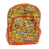 Emoji Emoticons 'Sports' Backpack