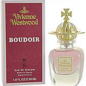 Vivienne Westwood Boudoir Eau de Parfum (EDP) 30ml Spray For Women