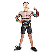 WWE Deluxe John Cena Dress Up Outfit with Belt