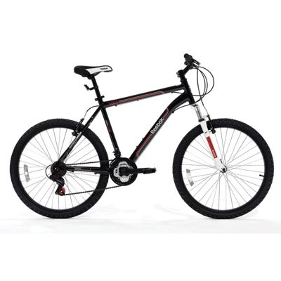 Reebok Mens Solo Mountain Bike