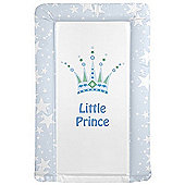 Babywise Baby Changing Mat - Crown Prince (Blue Stars)