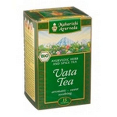 Soothing Vata Tea Organic