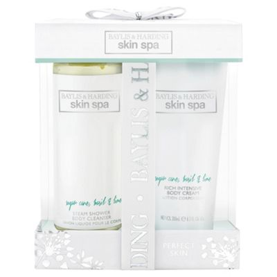 Baylis & Harding Skin Spa 2 Piece Set