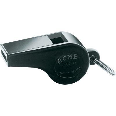 Acme Thunderer 660 Plastic Whistle - Black