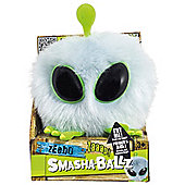 Smasha-Ballz Mini Plush Zeebo
