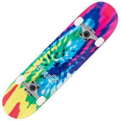 Enuff Tye-Dye 7.75 Inch Complete Skateboard