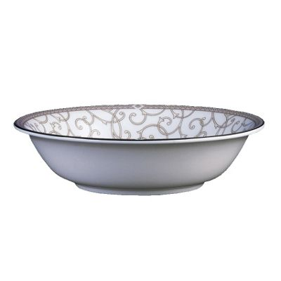Wedgwood Celestial Platinum Cereal Bowl 16cm