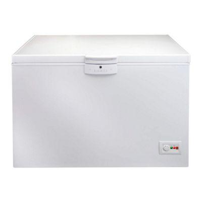 Beko CF1300APW 128 CM A+ Energy Rating White