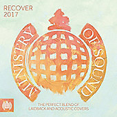 Various Artists - Ministry Of Sound: Recover 2017