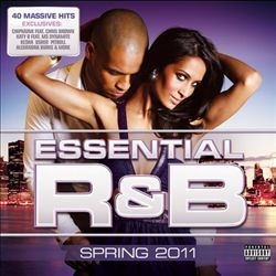 Essential R&B Spring 2011