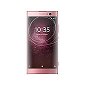 Tesco Mobile Sony Xperia XA2 Pink