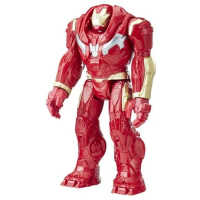 Avengers Infinity War 12