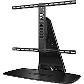 SANUS WSTV1-B2 Swivelling TV Base for Sonos PLAYBASE Suitable for 32 inch -60 inch TVs