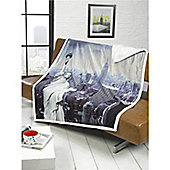 Rapport New York Photographic Throw