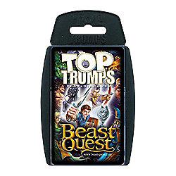 Top Trumps - Beast Quest