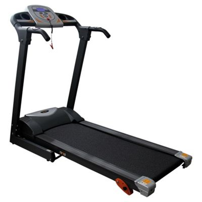 V-fit TR1-12 Starter Motorised Folding Treadmill