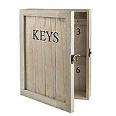 Keys Storage Cupboard