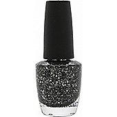 OPI Spotlight on Glitter Nail Lacquer 15ml - The Glittering Night