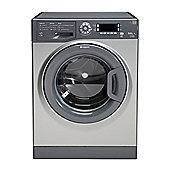 Hotpoint WDUD 9640G UK 9kg, 1400rpm Washer Dryer - Graphite
