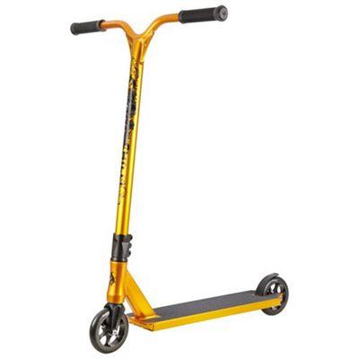 Chilli Riders Choice Zero Stunt Scooter - Gold