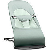 BabyBjorn Balance Soft Bouncer (Frost Green)