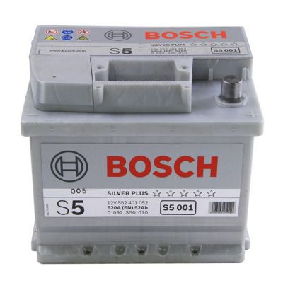 Bosch S5 063 Car Battery
