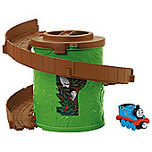 Take-N-Play Thomas & Friends: Green Spiral Track Pack with Thomas