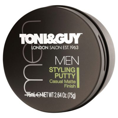 Toni&Guy Men Styling Putty 75Ml