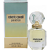 Roberto Cavalli Paradiso Eau de Parfum (EDP) 30ml Spray For Women