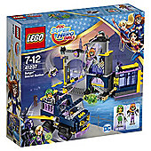 LEGO DC Super Hero Girls Batgirl™ Secret Bunker 41237