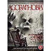 Agoraphobia DVD