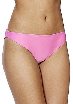 F&F Narrow Bikini Briefs - Pink
