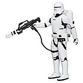 Star Wars The Force Awakens 12-inch Flametrooper