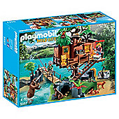 Playmobil 5557 Adventure Tree House