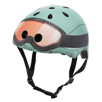 Mini HORNIT Lids - Commander Cycle Helmet Small / 48-53 cm