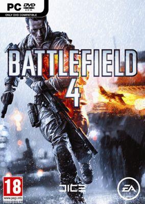 BATTLEFIELD 4: STANDARD ED